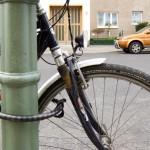 ドイツで自転車の盗難対策