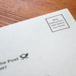 知って得する、ドイツの郵便情報
