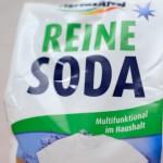 ドイツ生活には重曹よりも炭酸ソーダ!