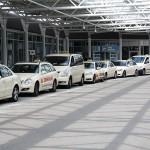 なぜ、ドイツのタクシーはクリーム色なのか?