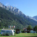 ヨーロッパでキャンプ旅行をする